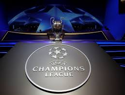 champions league group stage draw psg meets bayern juve and