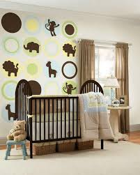 White Tree Wall Decal Nursery by Tree Wall Decal For Interior Decoration U2014 Wedgelog Design