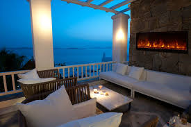 Custom Electric Fireplace by Choosing The Right Size Electric Fireplace Modern Flames