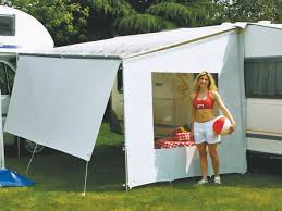 Fiamma Zip Awning Caravan Wind Out And Zip Awnings Uk World Of Camping