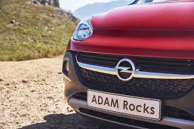 opel adam 2016 find out about the limited edition opel adam rocks