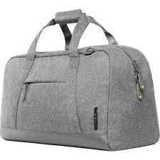 travel duffel bags images Incase eo travel duffel bag heather gray sportique jpg