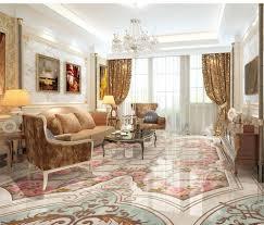 aliexpress com buy relief marble parquet floor living room