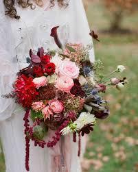 wedding flowers autumn fall wedding bouquets 2017 wedding ideas magazine weddings
