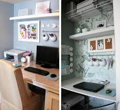 Built In Desk Ideas For Home Office 22 Built In Home Office Designs Maximizing Small Spaces