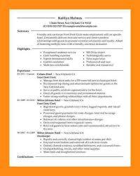 hospitality resume example hospitality manger resume example