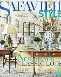 Safavieh Home Furniture Style Magazine Safavieh