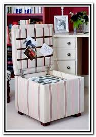 Filing Ottoman File Storage Ottoman 15 Home Decoration