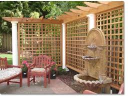 Privacy Backyard Ideas by 16 Best Creating Exterior Privacy Images On Pinterest Privacy