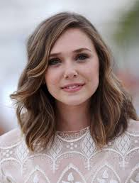collarbone length wavy hair shoulder length wavy hairstyles for round faces hairstyles ideas me