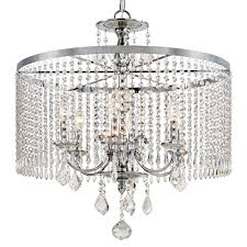 home decorators order status home decorators collection 6 light polished chrome chandelier with