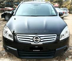 nissan qashqai automatic for sale nissan qashqai 2 2009 for sale in rawalpindi pakwheels