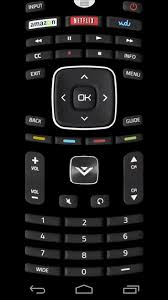 tv remote app for android the best android remote apps for vizio tvs