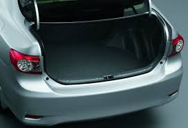 trunk space toyota corolla 2010 toyota corolla altis facelift launched on 23 september 2010