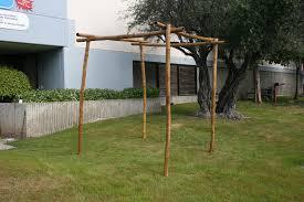 bamboo chuppah bamboo chuppah 60 x 80 s party rental