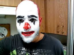 birthday clowns it tougher than you think i ll take that it the clown sings happy birthday song