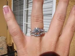 leo diamond ring leo diamond weddingbee