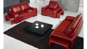 ensemble canape cuir ensemble canape cuir zola mobilier cuir
