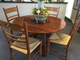 Dining Room Table 6 Chairs by Gently Used Dining Room Furniture Christy U0027s Furniture