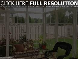 Vinyl Patio Enclosure Kits by Screen Patio Enclosures Cost Home Outdoor Decoration