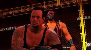 wwe 2k16 ps4 british bulldog vs x pac vs rikishi full match wwe 2k16 dx vs the brothers of destruction fantasy match in hell