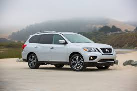 nissan pathfinder black edition nissan announces new pathfinder features and pricing the drive