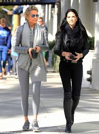 tolanda foster clothes yolanda foster seen after claims ex mohamed hadid says children don