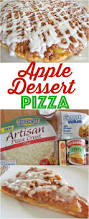 best 25 apple pizza ideas on pinterest dessert pizza crisp
