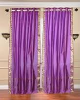 sweet deals on lavender curtains