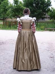 16th century french dress 2 by derederegalbraith on deviantart