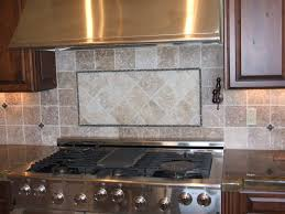 Ceramic Tile With Glass Backsplash Decorating Stainless Steel And Glass Backsplash Ideas For Kitchen Ideas
