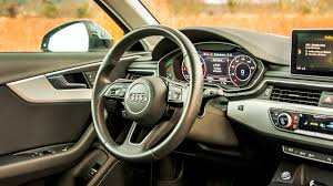 audi a4 2017 audi a4 review with price horsepower and photo gallery