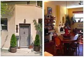 Adobe Style Home Own Or Rent This Desert Adobe Style Home In Bucktown Curbed