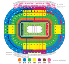 leafs stadium seating theleaf co