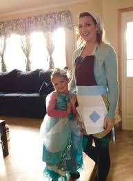 Mother Daughter Costumes Halloween Maleficent Aurora Mother Daughter Costume Angelina Jolie