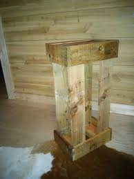 1001 Pallet by Pallet End Table Pallets And 1001 Pallets