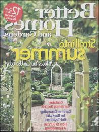 Home Magazine Subscriptions by Majestic Better Homes And Garden Magazine Plain Design Subscribe