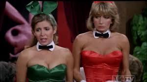 Hugh Hefner Playboy Bunny Halloween Costume Carrie Fisher Laverne U0026 Shirley Playboy Bunny