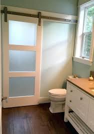 bathroom doors ideas glass bathroom door gorgeous bathroom doors with glass sliding