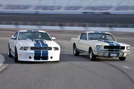 1970 shelby mustang ford mustangs ford addict