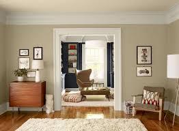 enchanting interior paint color ideas living room crisp coral red