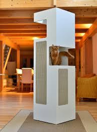 designer kratzb ume media bereich presse stylecats design kratzbaum