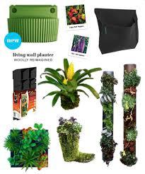 Wall Garden Kits by Edible Walls
