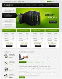 35 great web hosting templates for professional web hosting websites