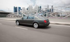 bentley singapore airport transfer singapore