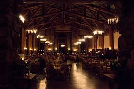 Ahwahnee Hotel Dining Room Yosemite Photos And Bear U201cattack U201d Story