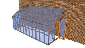 Shed Greenhouse Plans Small Greenhouse Plans Myoutdoorplans Free Woodworking Plans
