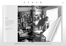 html5 templates for books make an html5 css3 flipbook with turn js web resources webappers