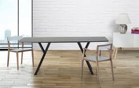 Esszimmertisch Oval Schwarz Beliani Esszimmertisch Küchentisch Schwarz Lisala De Youtube
