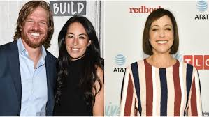 chip and joanna gaines tour schedule did trading spaces paige davis really attack chip joanna gaines